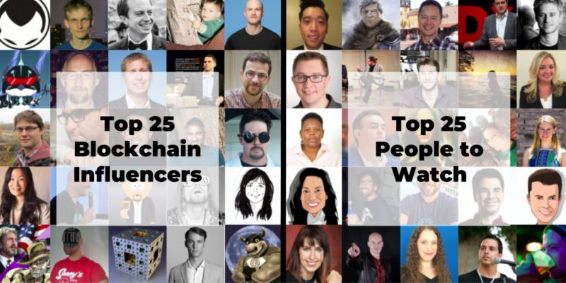 top 25 influencers - for web